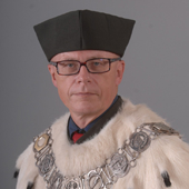 Prof. Piotr Kacejko