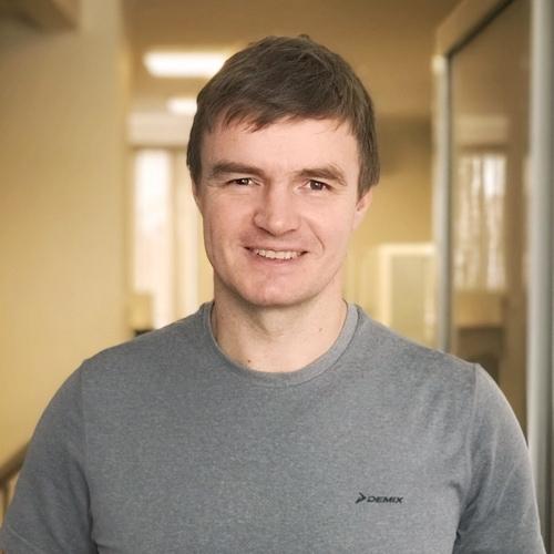 Alex Groshev