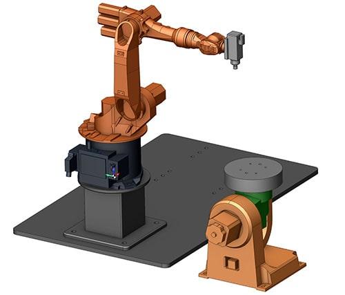 SprutCAM Robot - CAD CAM system