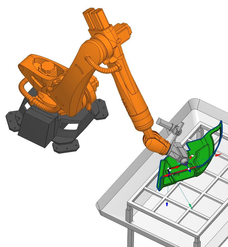 SprutCAM Robot