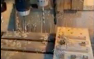 Tormach CNC machine programming