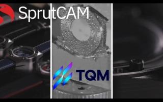 reasons to choose SprutCAM by TQM