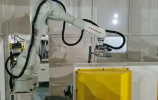 kawasaki laser cutting